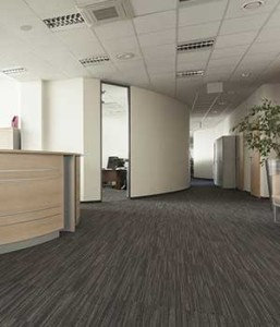 photo of complete office cleaning services from Green Oasis, Inc